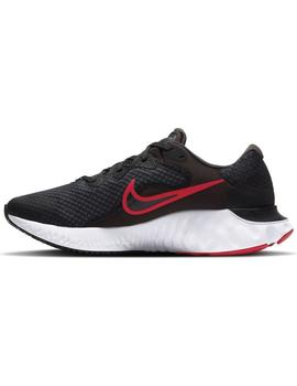 Zapatilla Running Nike Renew Run 2 Negro