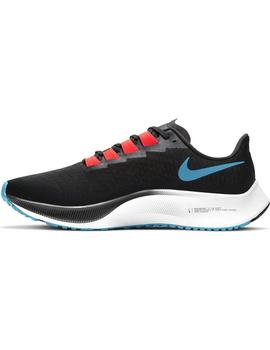 Zapatilla Nike Air Zoom Pegasus 37 Negro